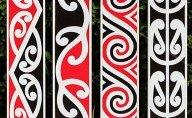 maori fence