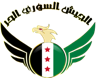 free-syrian-army
