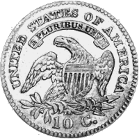 us-dime-1826