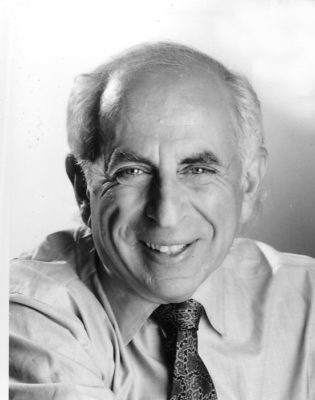 Professor Bernard L. Segal 1930-2011